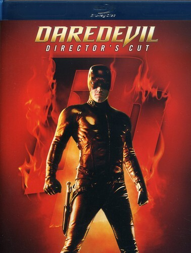 Daredevil (2003) (Director's Cut)