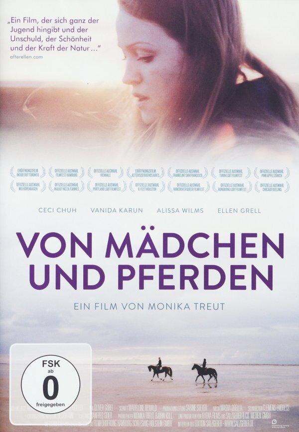 Von Mädchen und Pferden (2014)