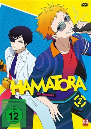 Hamatora - The Animation - Vol. 2