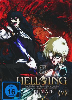 Hellsing - Ultimate OVA 5 (2006) (Digibook)