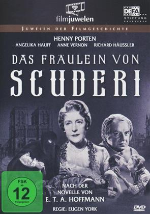 Das Fräulein von Scuderi (1955) (Filmjuwelen, s/w)