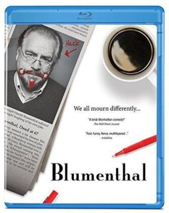 Blumenthal (2013)