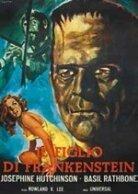 Il figlio di Frankenstein (1939) (n/b)