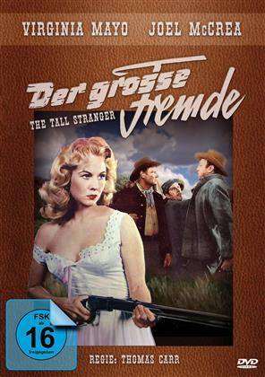 Der grosse Fremde (1957) (Filmjuwelen)