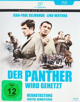 Der Panther wird gehetzt (1960) (Filmjuwelen)