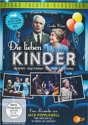 Die lieben Kinder (1970) (Pidax Theater-Klassiker)