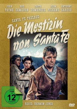Die Mestizin von Santa Fe (1955) (Filmjuwelen)