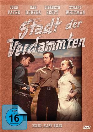 Die Stadt der Verdammten (1954) (Filmjuwelen)