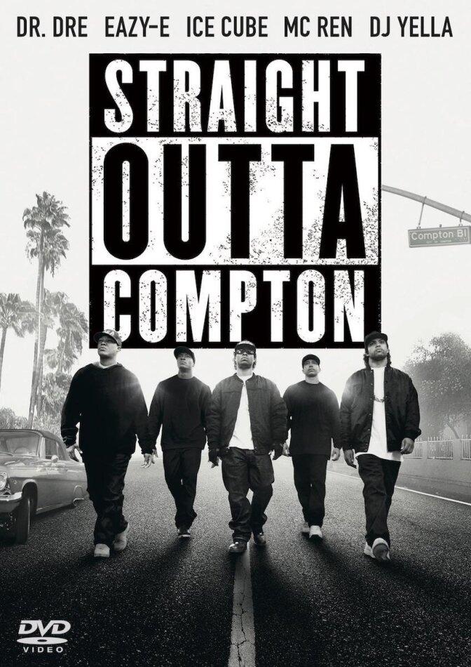 Straight Outta Compton (2015)