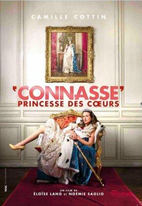 Connasse - Princesse des Coeurs (2015)
