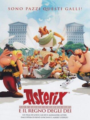 Asterix e il regno degli dei (2014)