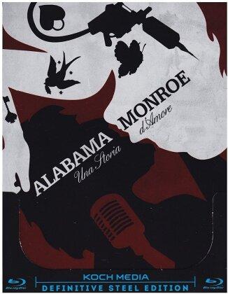 Alabama Monroe - Una storia d'amore (2012) (Limited Edition, Steelbook)
