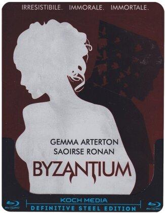 Byzantium (2012) (Limited Edition, Steelbook)