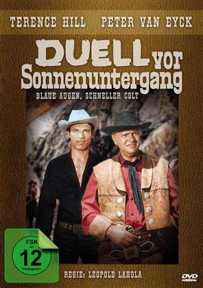 Duell vor Sonnenuntergang (1965) (Filmjuwelen)