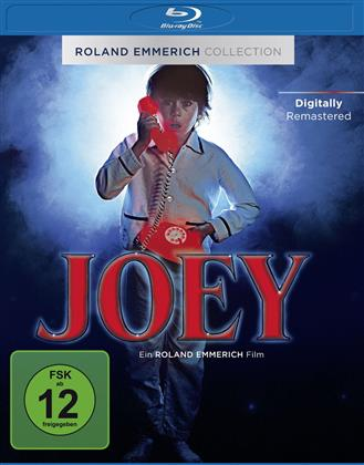 Joey - (Roland Emmerich Collection) (1985) (Remastered)