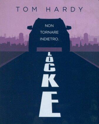Locke (2013) (Limited Edition, Steelbook)