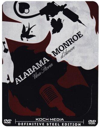 Alabama Monroe - Una storia d'amore (2012) (Edizione Limitata, Steelbook)