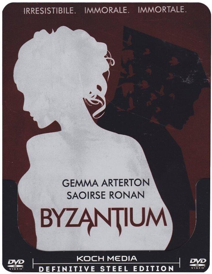 Byzantium (2012) (Edizione Limitata, Steelbook)