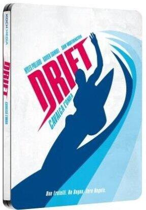 Drift - Cavalcando l'onda (2013) (Edizione Limitata, Steelbook)