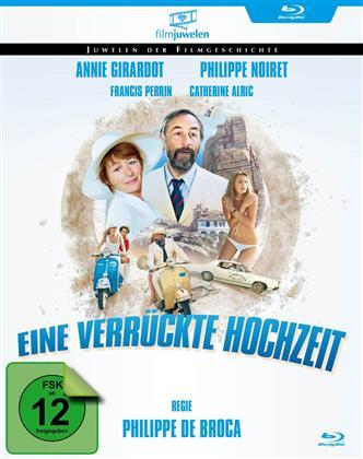 Eine verrückte Hochzeit (1980) (Filmjuwelen)