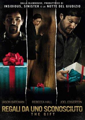 Regali da uno sconosciuto - The Gift (2015)
