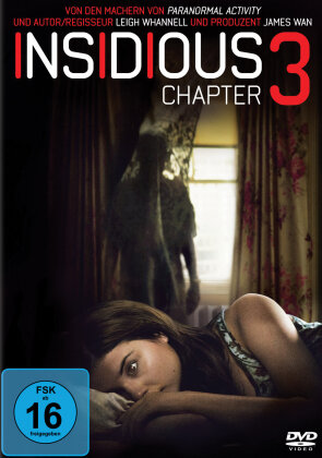 Insidious - Chapter 3 (2015)