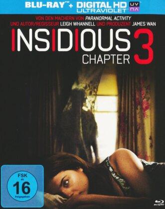 Insidious - Chapter 3 (2015)