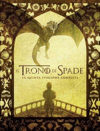 Il Trono di Spade - Stagione 5 (5 DVDs)