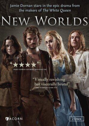 New Worlds (2 DVDs)