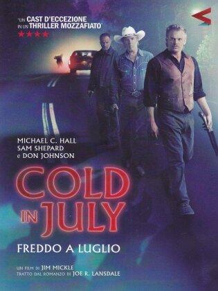Cold in July - Freddo a luglio (2014)