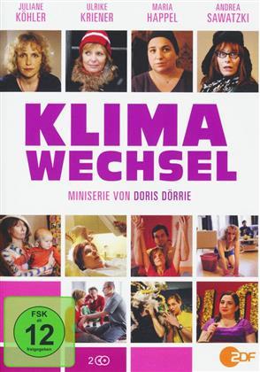 Klimawechsel (2009) (2 DVDs)
