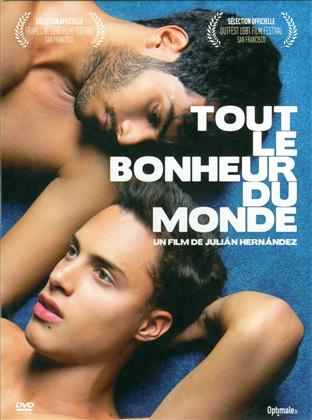 Tout le bonheur du monde (2014) (Collection Rainbow, Digibook, Edizione Limitata)