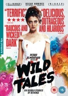 Wild Tales - Relatos Salvajes (2014)