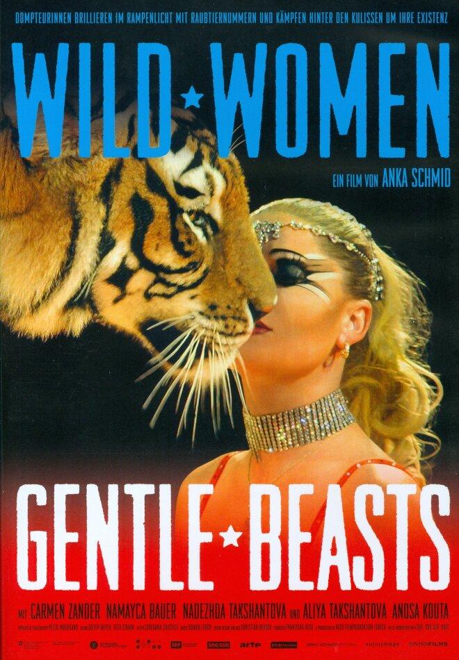 Wild Women - Gentle Beasts (2015)