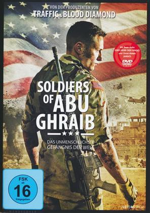 Soldiers of Abu Ghraib - Das unmenschlichste Gefängnis der Welt (2014)