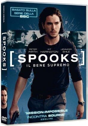 Spooks - Il bene supremo (2015)