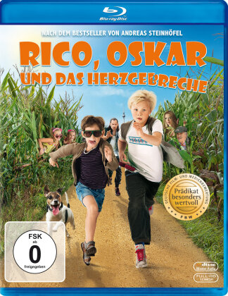 Rico, Oskar und das Herzgebreche (2015)