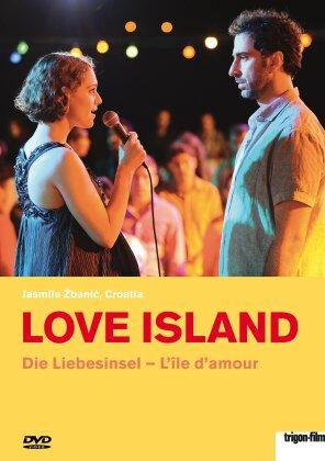 Love Island - Die Liebesinsel - L'ile d'amour (2014)