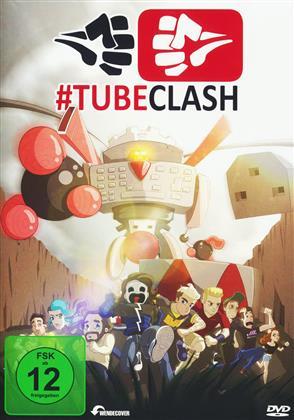 Tubeclash - The Movie (2015)