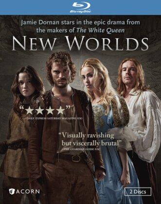 New Worlds (2 Blu-rays)