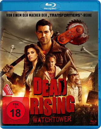 Dead Rising - Watchtower (2015)