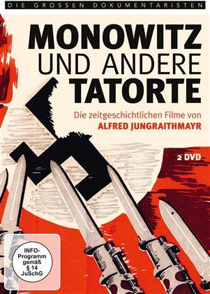 Monowitz und andere Tatorte (2 DVDs)