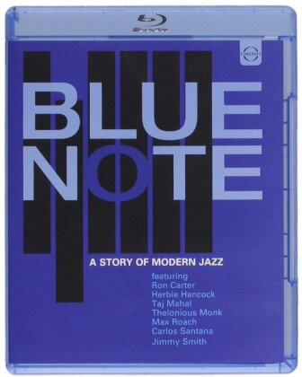 Various Artists - Blue Note - A Story of Modern Jazz