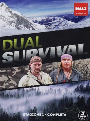 Dual Survival - Stagione 1 (3 DVDs)