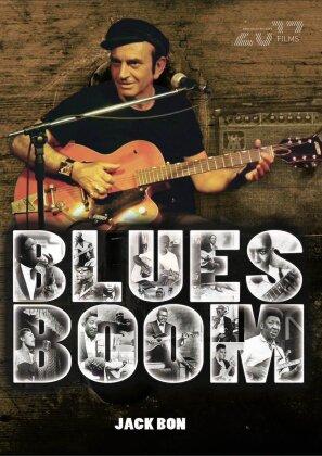 Various Artists - Blues boom