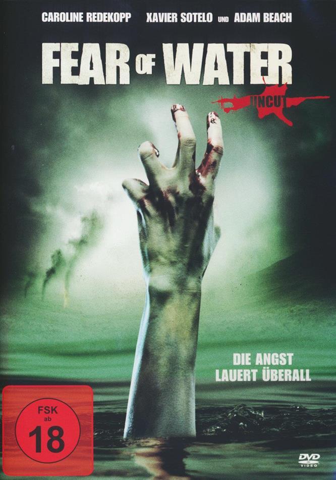 Fear of Water - Die Angst lauert überall (2012) (Uncut)