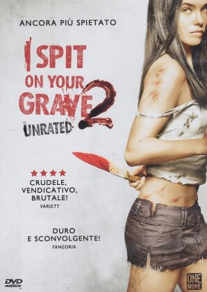 I Spit on your Grave 2 (2013) (Unrated)
