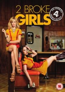 2 Broke Girls - Season 4