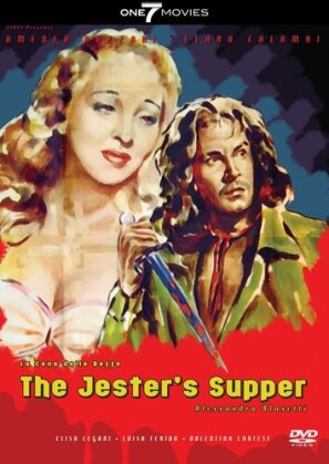 The Jester's Supper (1942)