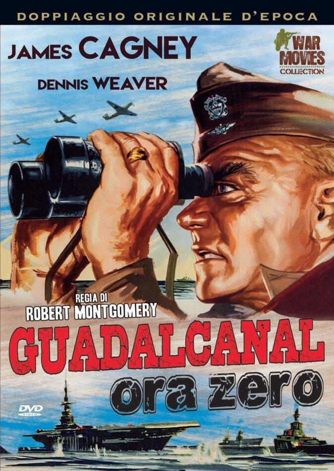 Guadalcanal ora zero (1960)